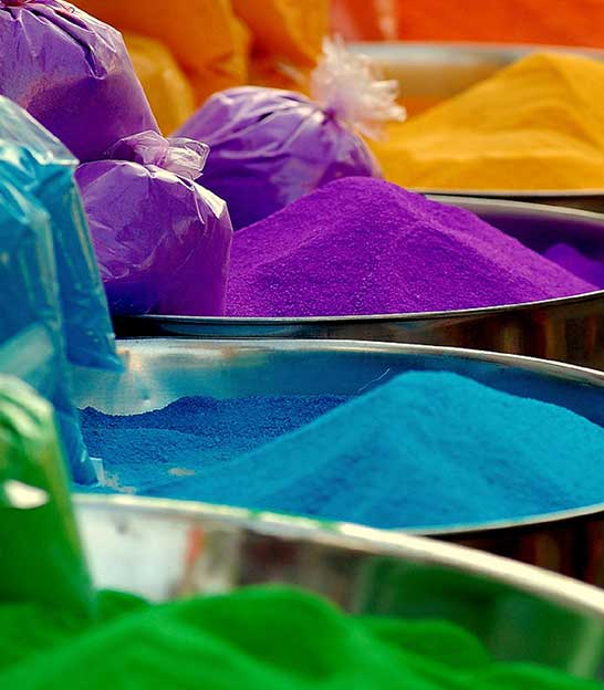 Univers Pigment