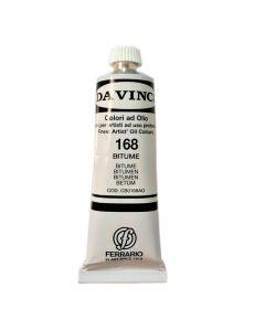 Bitume n°168 : Da Vinci 60ml Ferrario