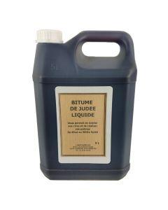 Bitume de Judée Liquide