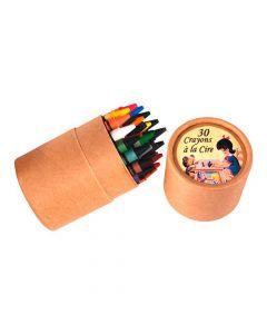 Crayons de Cire x 30