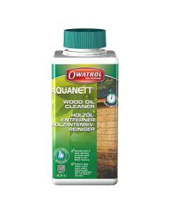 Déshuileur Bois Aquanett Owatrol