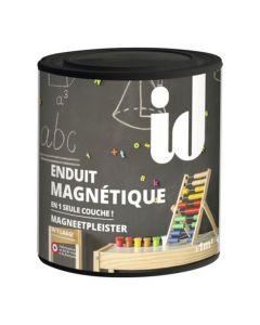 Enduit Magnétique 1kg Id Paris