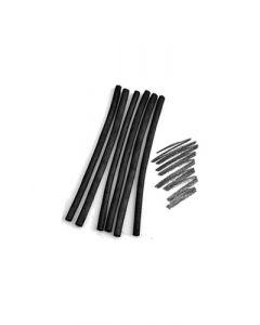 Fusain x12 Sticks