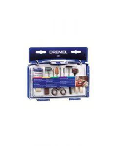 Kit Multi-Outils 687 Dremel