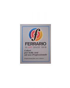 Médium pour Peinture à l'Huile Ferrario