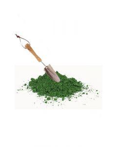 Pigment Oxyde de Chrome Vert