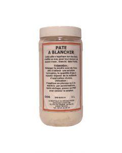 Pâte à Blanchir