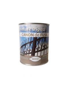 Peinture Aspect Canon de Fusil Bredac