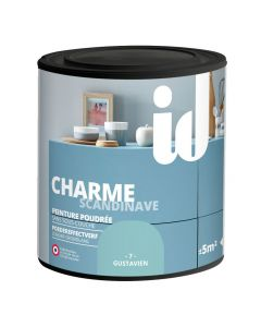 Peinture Charme Gustavien 500ml ID Paris