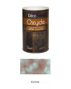 Kit Peinture Oxyde Effet Cuivre