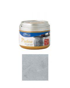 Peinture Platine Argent 500ml