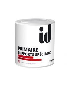 Primaire Supports Spéciaux