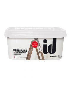 Primaire Avant Peinture 2.5L ID Paris