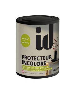 Protecteur Mural Incolore 1L ID Paris