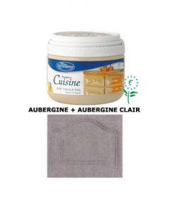 Peinture Tendance Cuisine Aubergine 500ml