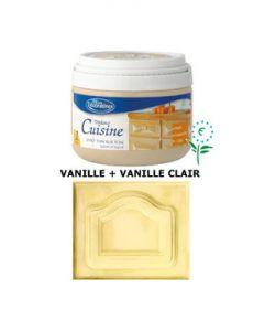 Peinture Tendance Cuisine Vanille 500ml
