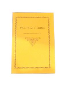 """Livre """"Practical Gilding"""" Traduction Française"""