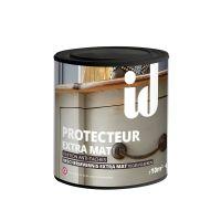 Protecteur Meuble Peint Mat Les Décoratives