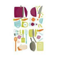 Sticker Mural Déco : Cuisine