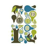 Sticker Mural Déco : Poirier