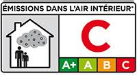 Emission dans l'Air Intérieur C